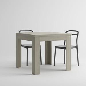 Stół rozkładany w kolorze wiązu MobiliFiver Eldorado, dł.90-180cm