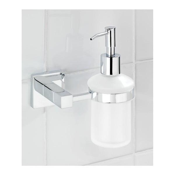 Dozownik samoprzylepny do mydła Wenko Power-Loc Remo