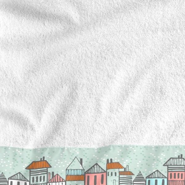 Zestaw 2 ręczników Little Village, 500x100 i 70x140 cm