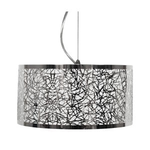 Lampa wisząca Silver Black