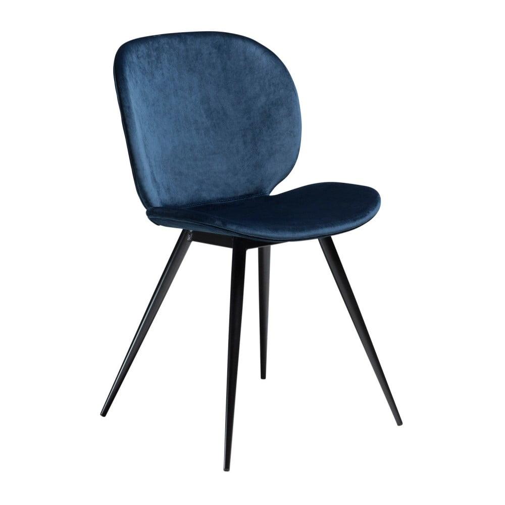 Niebieskie krzesło DAN-FORM Denmark Cloud
