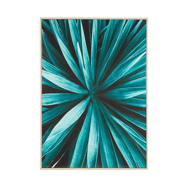 Obraz Santiago Pons Palm Leaves, 69x97cm