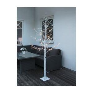 Dekoracja świecąca LED Best Season Tree Birch, 210 cm
