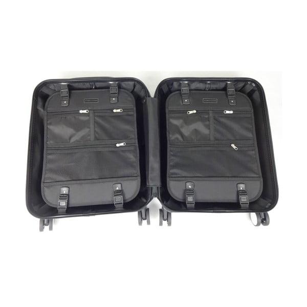 Zestaw 3 walizek Victorio Morado