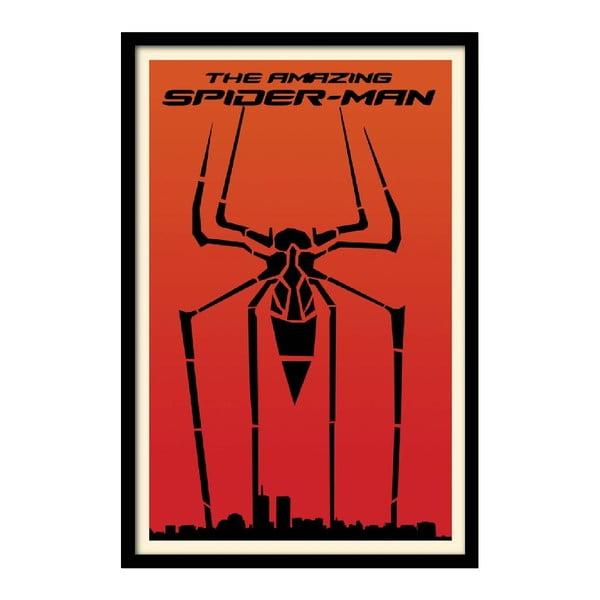 Plakat The Amazing Spiderman, 35x30 cm