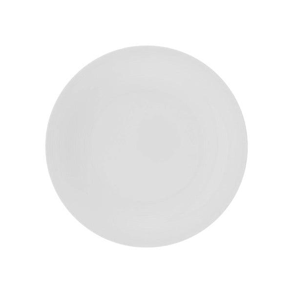 Zestaw 4 talerzy porcelanowych Sola Chic Lunasol, 21 cm