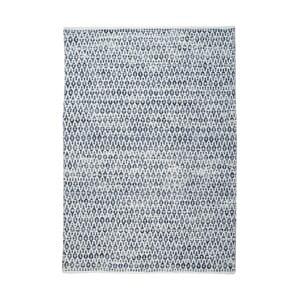 Wełniany dywan Bedford Blue, 160x230 cm