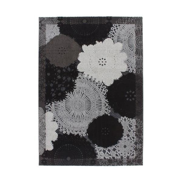 Dywan Hypnosis 516 Dark, 80x150 cm