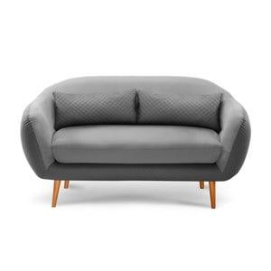 Sofa trzyosobowa Meteore Grey/Light Grey