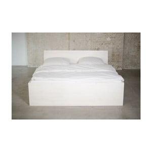 Łóżko Ekomia Lade, 140x200 cm