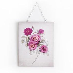 Obraz Graham & Brown Vintage Bloom, 30x40cm