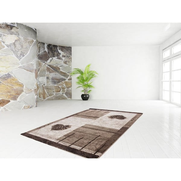 Dywan Bueno Brown, 120x170 cm