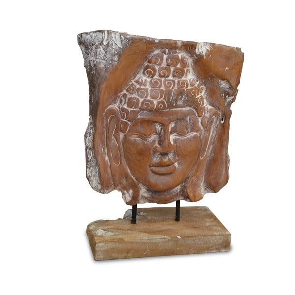 Drewniana rzeźba Erosi Budah