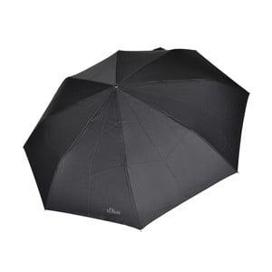 Czarna parasolka Super Light Black