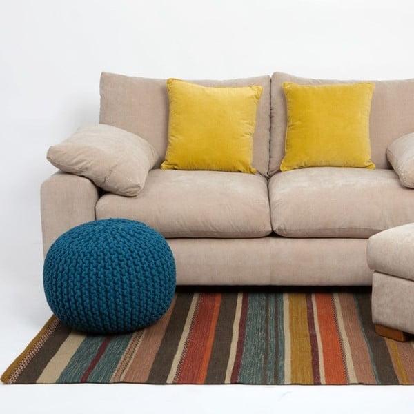 Wełniany dywan  Frida, 121x167 cm