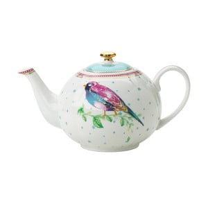 Porcelanowy dzbanek Birdie Lisbeth Dahl