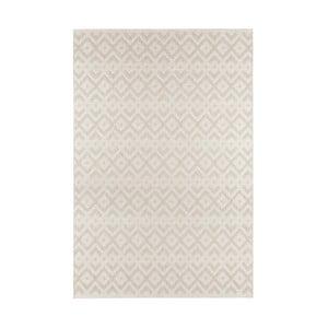 Kremowy dywan Zala Living Harmony, 155x230cm