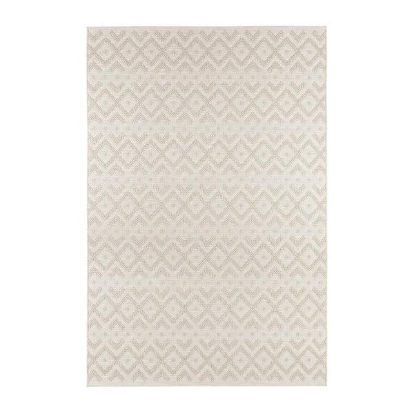Kremowy dywan Zala Living Harmony, 194x290cm