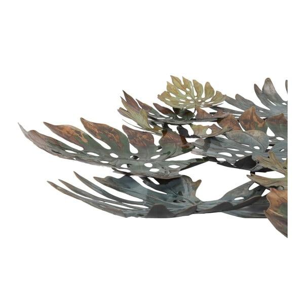 Dekoracja ścienna z motywem liści Mauro Ferretti Monstera