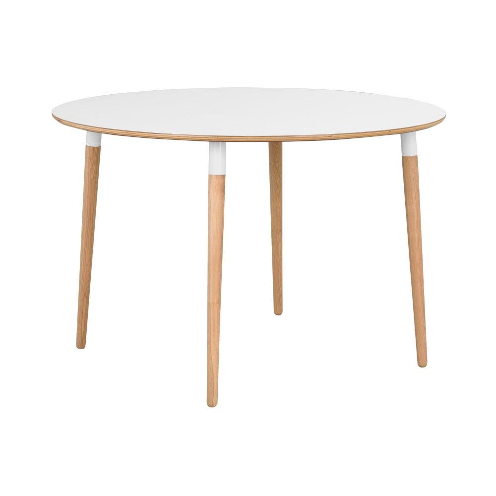 Biały stół Rowico Alborg
