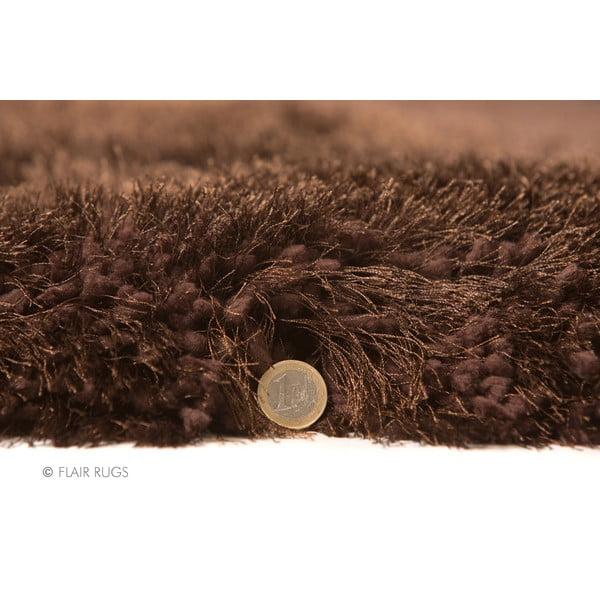 Dywan Pearl 120x170 cm, czekoladowy