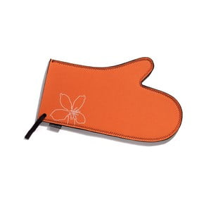 Neoprenowa rękawica kuchenna Glove Orange