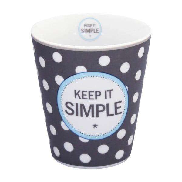 Kubek Krasilnikoff Keep It Simple
