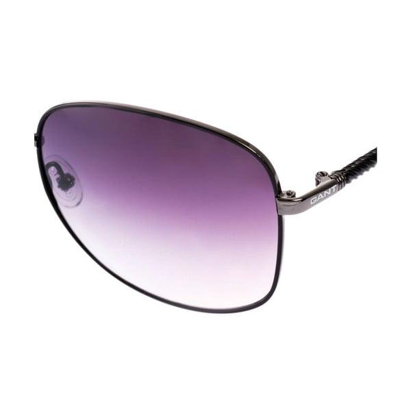 Damskie okulary przeciwsłoneczne GANT Gun Black