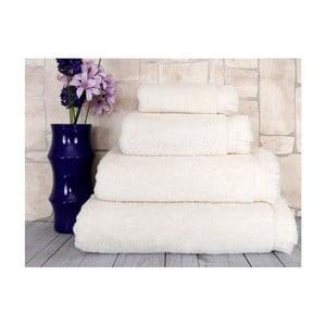 Biały ręcznik Irya Home Superior, 30x50 cm