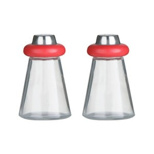 Solniczka i pieprzniczka Premier Housewares Salt and Pepper Shakers