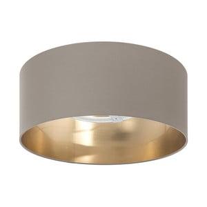Lampa sufitowa Gold Inside Taupe
