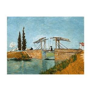 Obraz Vincenta van Gogha - Foundation Arles, 40x30 cm