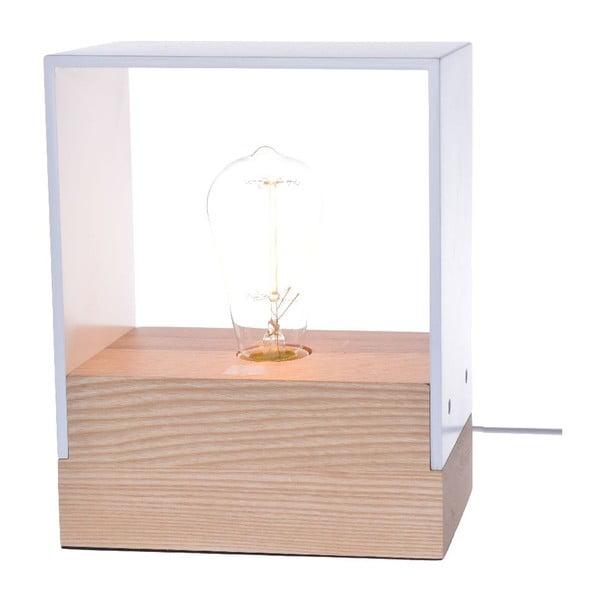Lampa stołowa Brigitte
