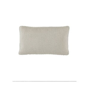 Kremowa poduszka Marc O'Polo Nordic, 30x60 cm