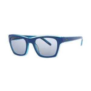 Damskie okulary przeciwsłoneczne Lacoste L645 Blue