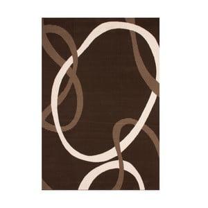 Dywan Saga Kaffee, 80x150 cm
