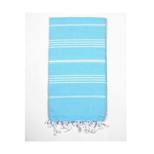 Ręcznik Ibiza 180 x 100 cm, Turkus