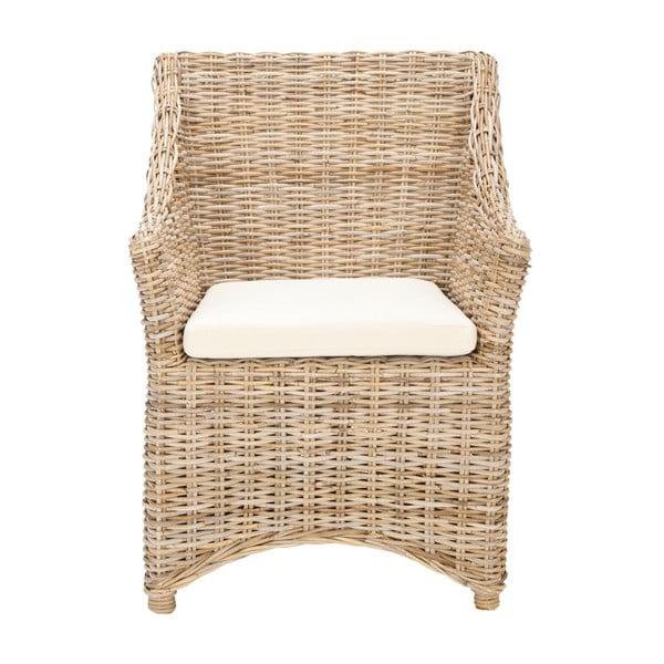 Krzesło ratanowe Ventura