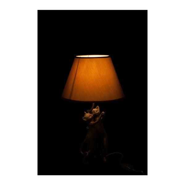 Lampa stołowa Cat Dancing
