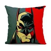 Poszewka na poduszkę Batman, 45x45 cm
