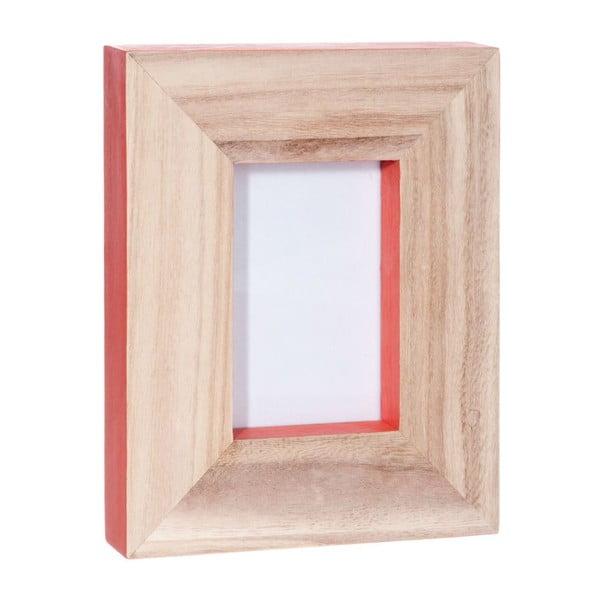 Ramka na zdjęcie Coral Wood, 20x25x4 cm
