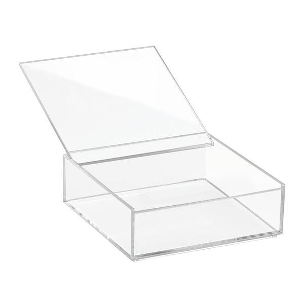 Organizer Clarity Box 15,5 cm