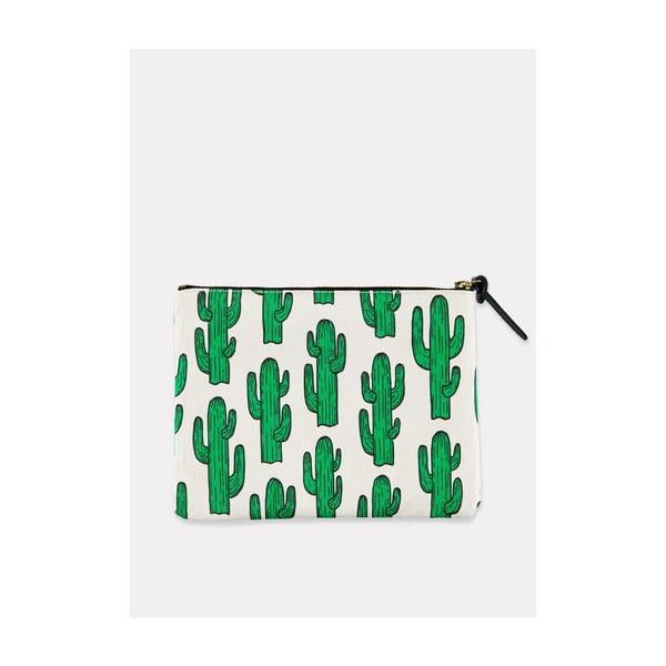 Kopertówka / kosmetyczka Cactus L