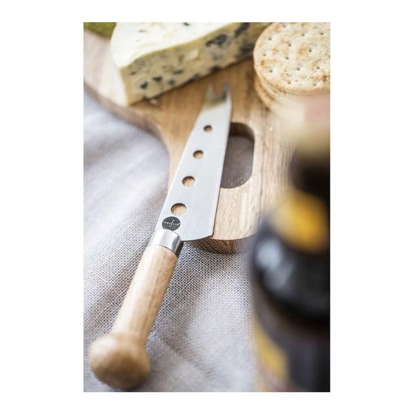 Nóż do   miękkich serów Sagaform
