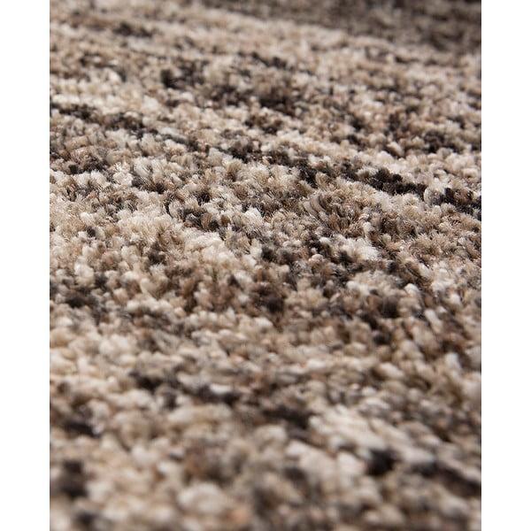 Dywan Sahara no. 150, 67x140 cm, beżowy