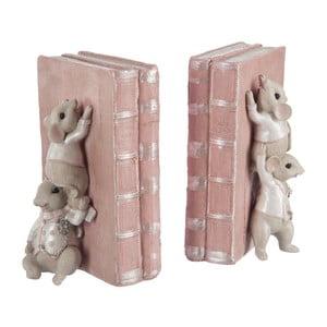 Podpórki   do książek Mouse