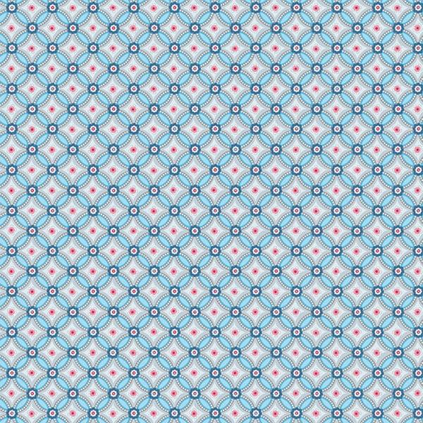 Tapeta Pip Studio Geometric, 0,52x10 m, jasnoniebieska