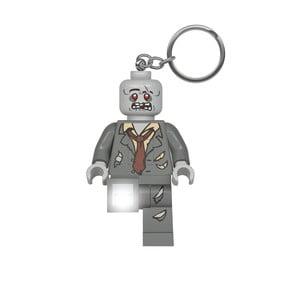Brelok świecący LEGO® Zombie