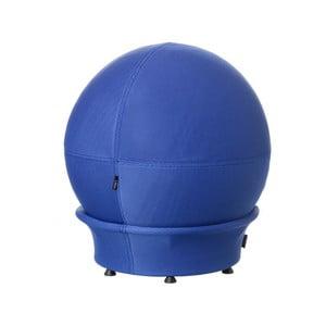Piłka do siedzenia Frozen Ball Dazzling Blue, 45 cm