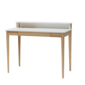 Białe biurko Ragaba ASHME